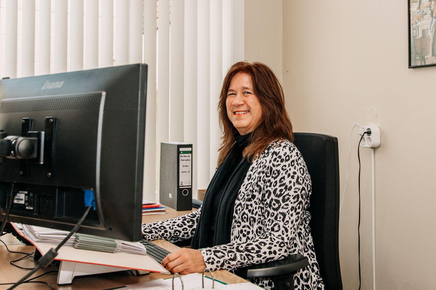 Administratiekantoor Zandvoort Bakels en Partners Anita Walsari